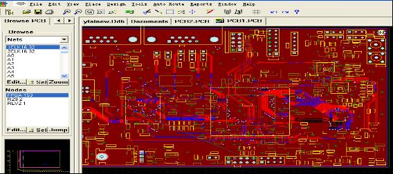 芯片ep1c6/240ppin和dsp处理芯片tms320vc5416pge